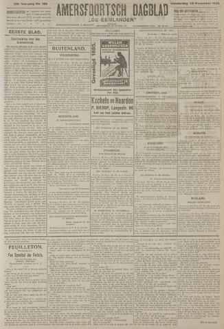 Amersfoortsch Dagblad / De Eemlander 1926-11-25