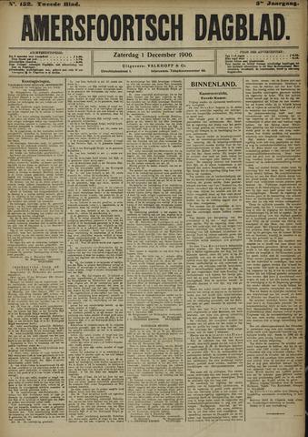 Amersfoortsch Dagblad 1906-12-01