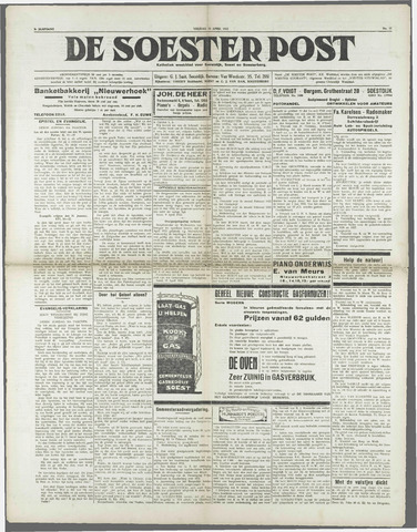 Soester Courant 1932-04-15