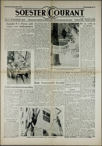 Soester Courant 1965-09-28