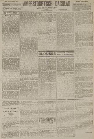 Amersfoortsch Dagblad / De Eemlander 1920-06-11