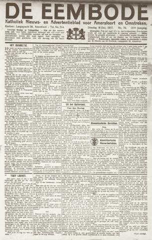 De Eembode 1917-12-18