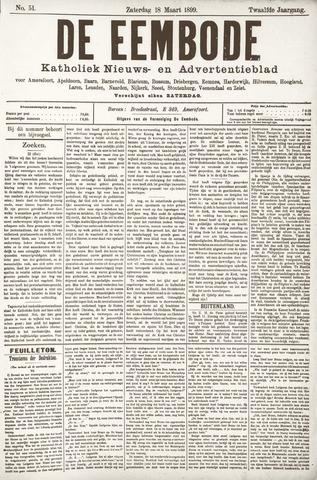 De Eembode 1899-03-18