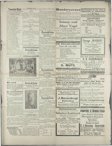 Soester Courant 1926-11-26
