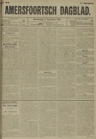 Amersfoortsch Dagblad 1902-12-11