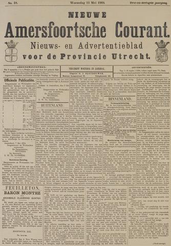 Nieuwe Amersfoortsche Courant 1904-05-11