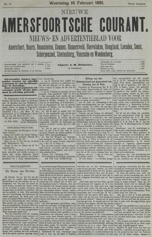 Nieuwe Amersfoortsche Courant 1881-02-16