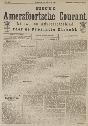 Nieuwe Amersfoortsche Courant 1903-08-19