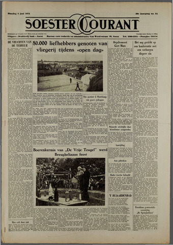 Soester Courant 1972-06-06