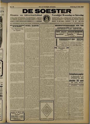 De Soester 1933-05-27