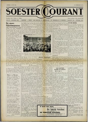 Soester Courant 1955-07-19