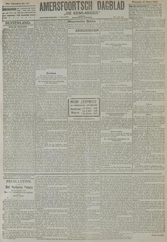 Amersfoortsch Dagblad / De Eemlander 1922-03-13