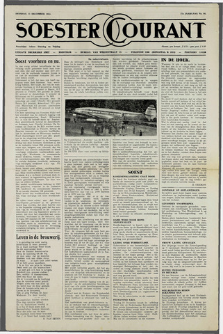 Soester Courant 1951-09-11