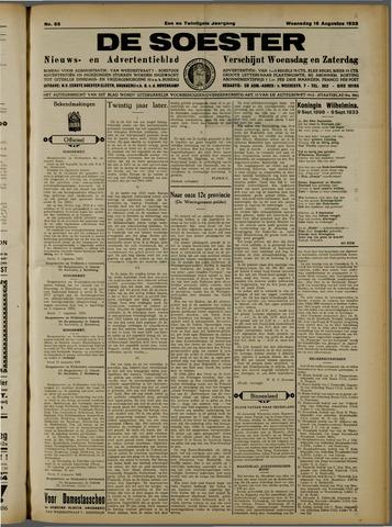 De Soester 1933-08-16