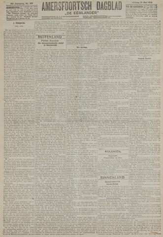 Amersfoortsch Dagblad / De Eemlander 1918-05-31