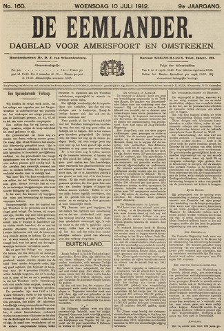 De Eemlander 1912-07-10