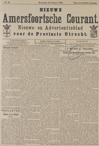 Nieuwe Amersfoortsche Courant 1910-02-23