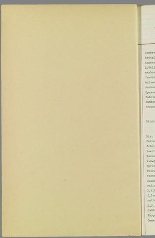 Notulen B&W Soest 1927-01-01