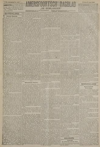 Amersfoortsch Dagblad / De Eemlander 1919-06-06
