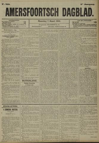 Amersfoortsch Dagblad 1904-03-07