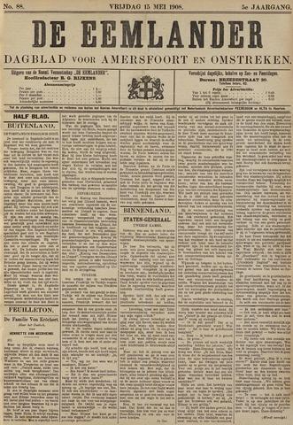 De Eemlander 1908-05-15