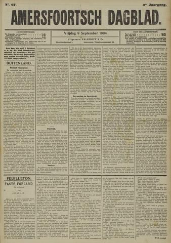 Amersfoortsch Dagblad 1904-09-09