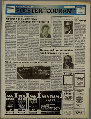 Soester Courant 1984-03-21