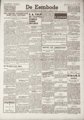 De Eembode 1937-06-08