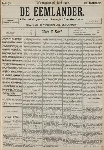 De Eemlander 1907-06-26