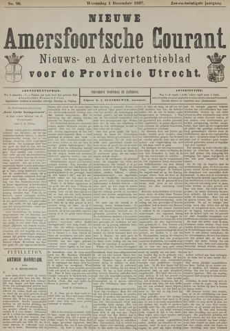 Nieuwe Amersfoortsche Courant 1897-12-01