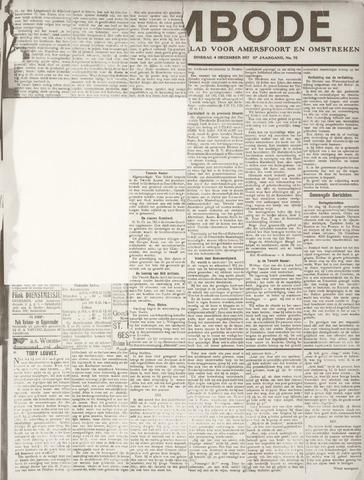 De Eembode 1917-12-04