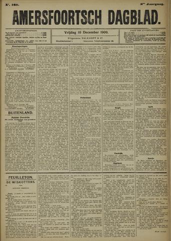 Amersfoortsch Dagblad 1909-12-10