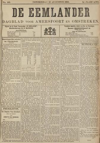De Eemlander 1908-08-13