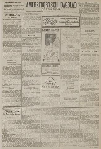 Amersfoortsch Dagblad / De Eemlander 1925-12-08