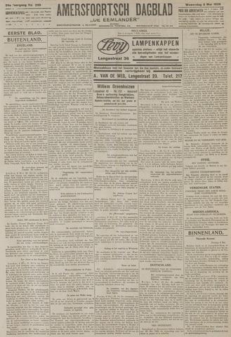 Amersfoortsch Dagblad / De Eemlander 1926-05-05
