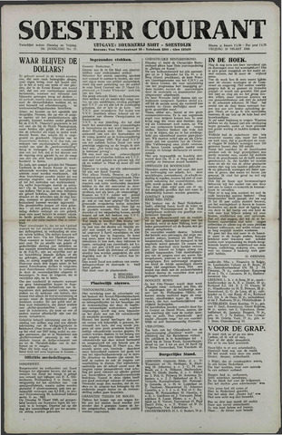 Soester Courant 1948-03-19