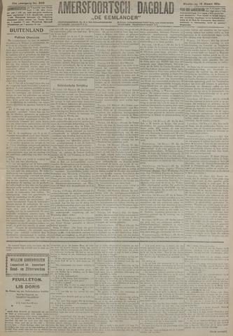 Amersfoortsch Dagblad / De Eemlander 1919-03-19