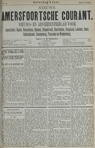 Nieuwe Amersfoortsche Courant 1880-06-05
