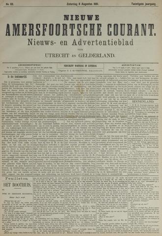 Nieuwe Amersfoortsche Courant 1891-08-08
