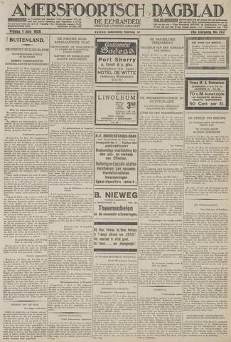 Amersfoortsch Dagblad / De Eemlander 1928-06-01