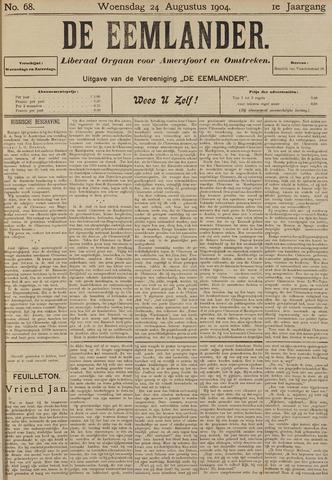 De Eemlander 1904-08-24