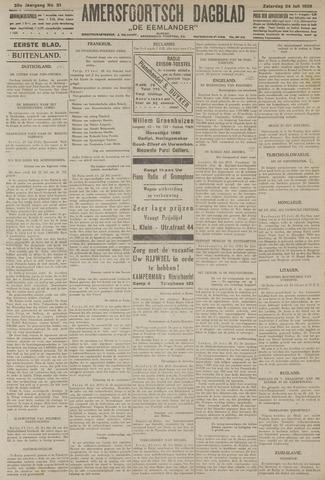 Amersfoortsch Dagblad / De Eemlander 1926-07-24