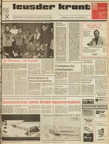 Leusder Krant 1990-05-16