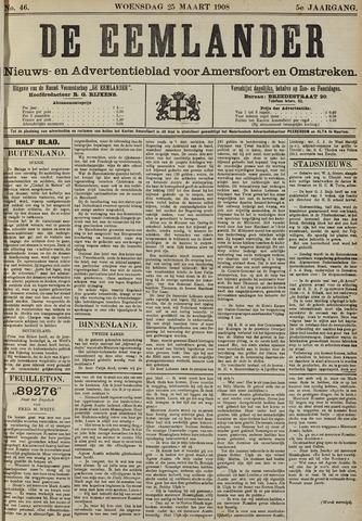 De Eemlander 1908-03-25