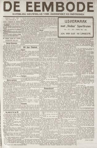 De Eembode 1921-12-02