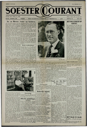 Soester Courant 1964-06-26