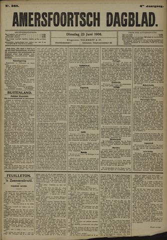 Amersfoortsch Dagblad 1908-06-23