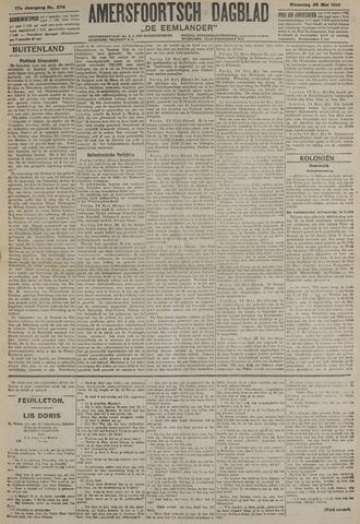 Amersfoortsch Dagblad / De Eemlander 1919-05-26