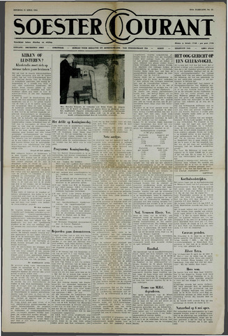 Soester Courant 1964-04-21