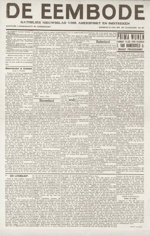 De Eembode 1920-01-13